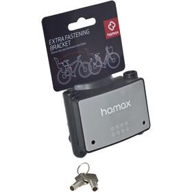 Hamax Supporto seggiolino con serratura